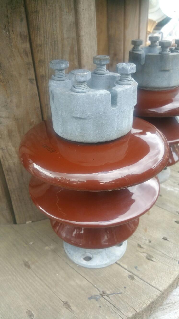 Small Isolating Pots