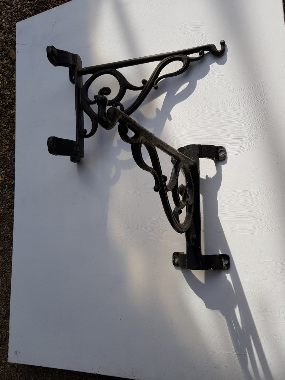 Ali Hanging Basket Bracket