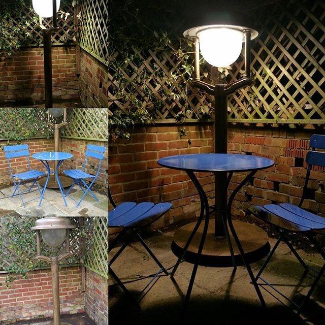 Lights/Lamps/Lanterns