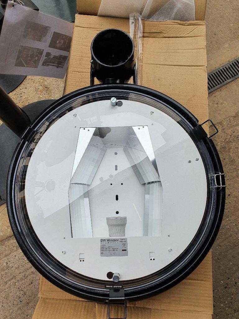 DW Winsor DW400 50 Watt