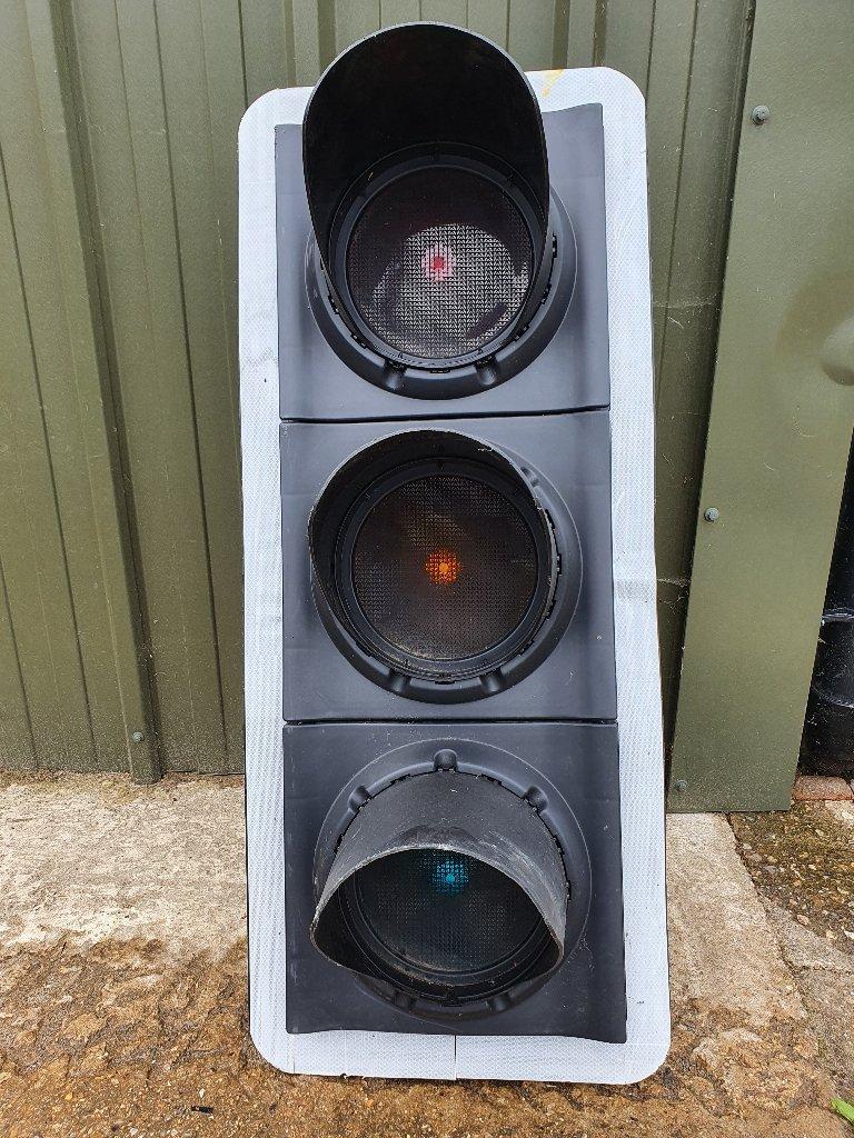 Traffic Lights Standard