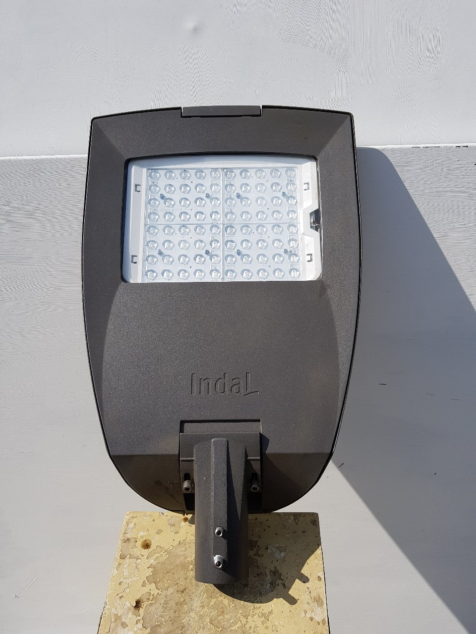 Philips Indal Street Lights 80 LED