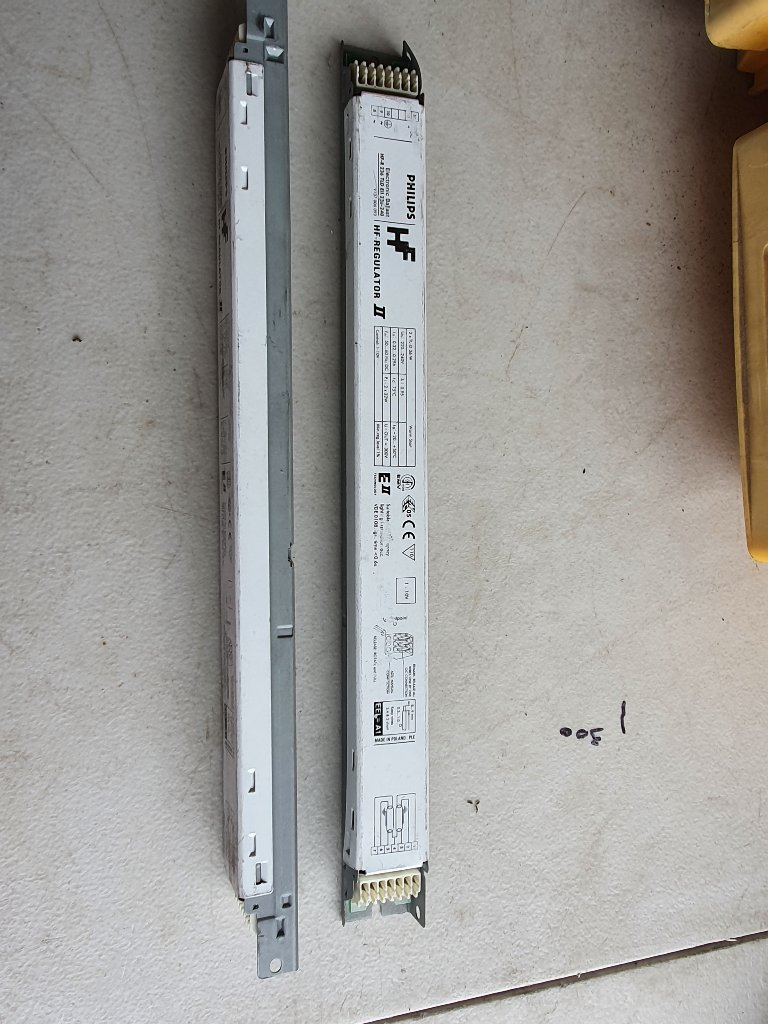 Philips Driver HF R 236 TLD