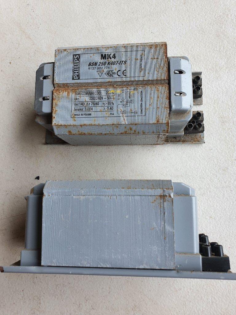Philips Driver MK4 BSN 250 Watt