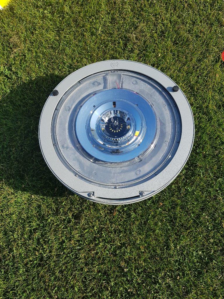GEC UFO Light