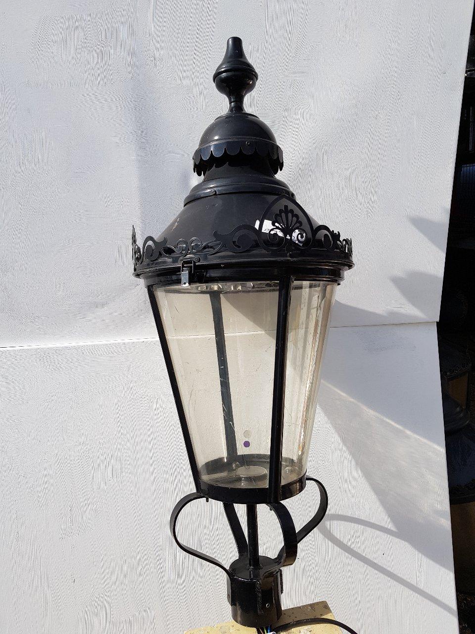 Metcraft New Rochester Light