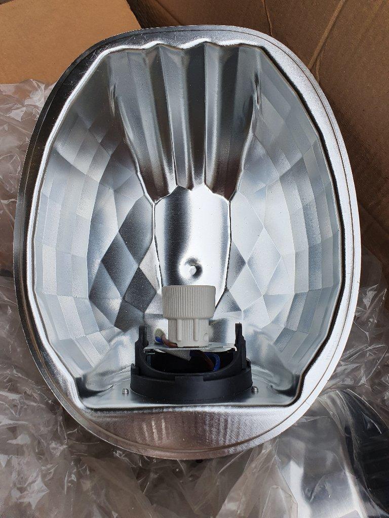 Indal Arc Alumium Spare Shells