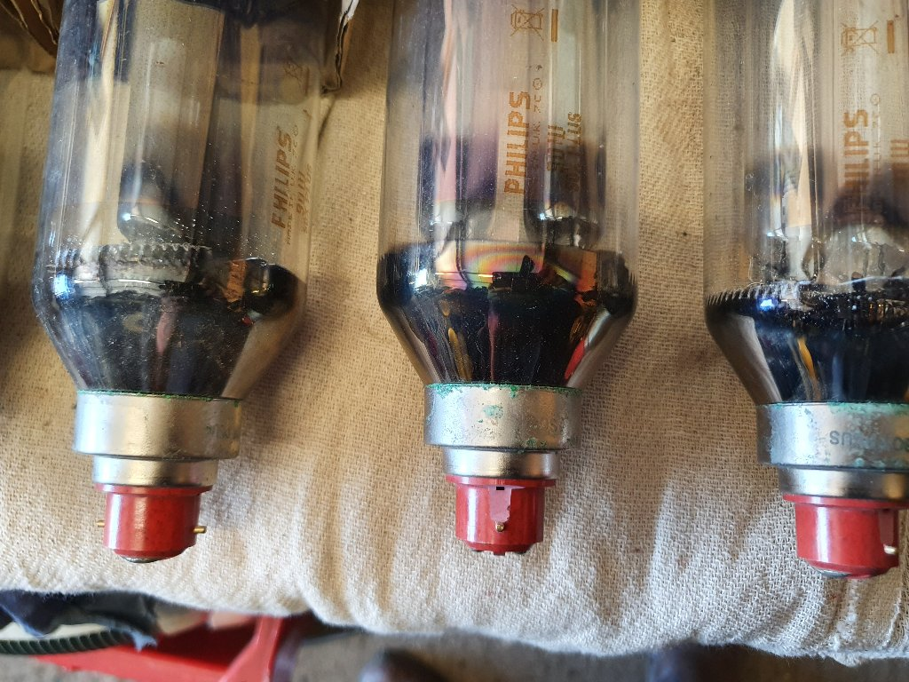 Lamps – Philips 35 Watt Sox Plus Lamps